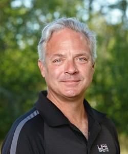 Scott Lenney - CEO